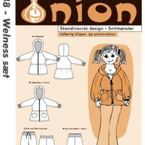 Onion 20038 snit mønster