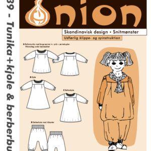 onion 20039 snit mønster