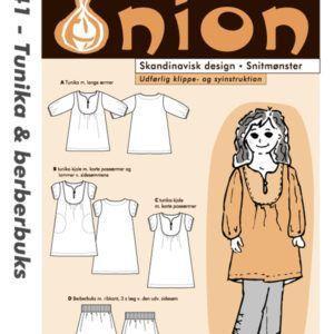 onion 20041 snit mønster