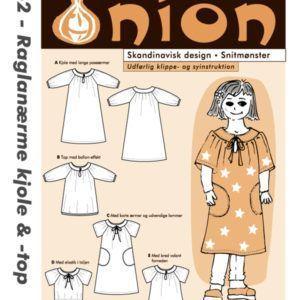 Onion 20042 snit mønster