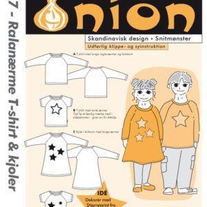 Onion 20047 snit mønster