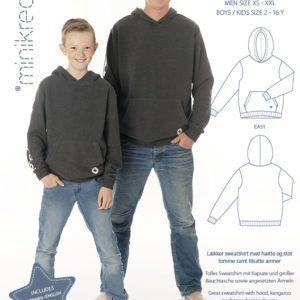 Minkrea 66240 Sweatshirt