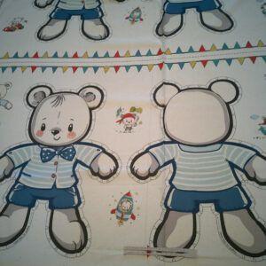 sy selv teddy