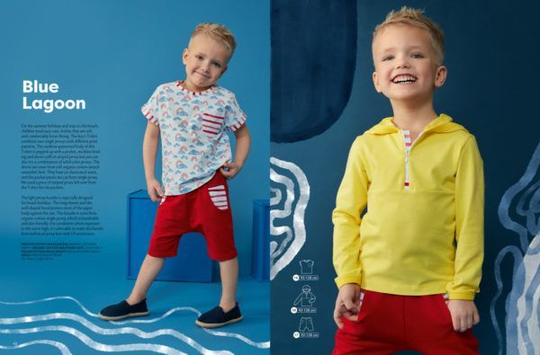 Ottobre kids design 3 2020