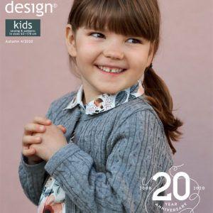 Ottobre desig kids 4 2020
