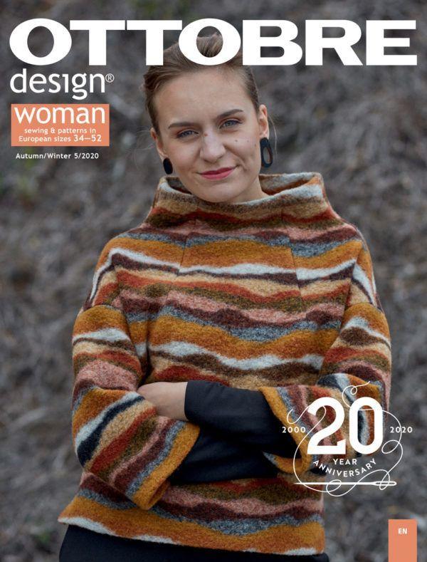 Ottobre design 5 2020
