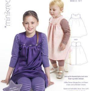 minikrea 50002 kjole