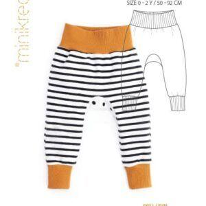 Minikrea baby bukser 111