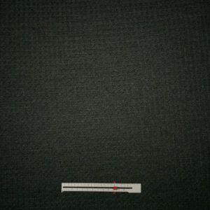 waffle big knit grå