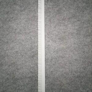 Pynter elastik hvid 12 mm