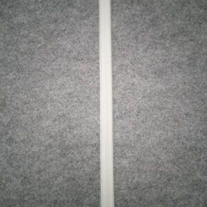 BH Strop knækket hvid 14 mm