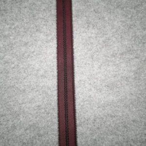 BH Strop bordeaux 16 mm