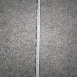 Trusse elastik lyseblå 5 mm