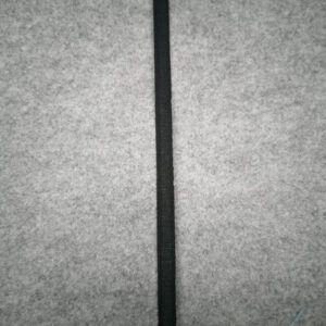 tubebånd sort 10 mm klor resistent
