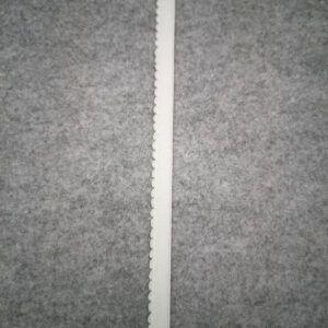 underbust knækket hvid 7 mm