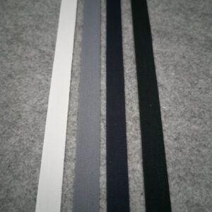 Bomulds bånd 13 mm