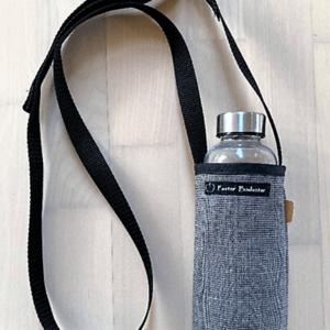 Flaske taske Faster badaster