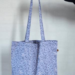 Luksus mulepose mønster faster badaster