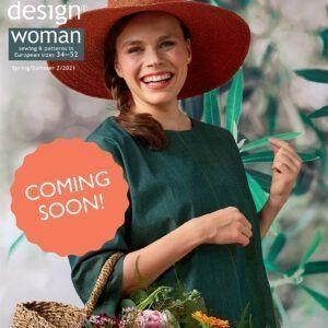 Ottobre design Woman 2 2021