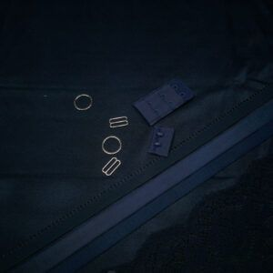 BH/trusse pakke mørke blå