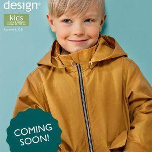 Ottobre design kids 4 2021
