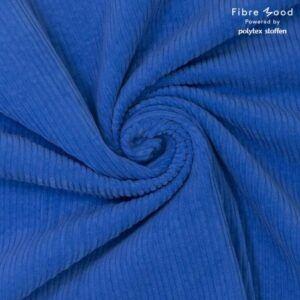 fløjl blå fibre mood 16