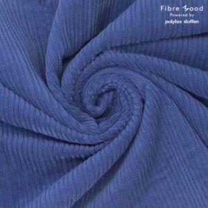 fløjl støvet blå fibre mood 16